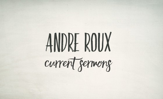 Andre Roux
